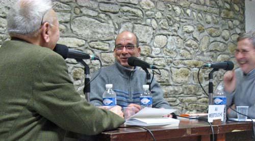 Emission de Radio Chrétienne Francophone St Etienne