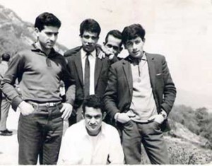 1966alisaidarezkichatbi