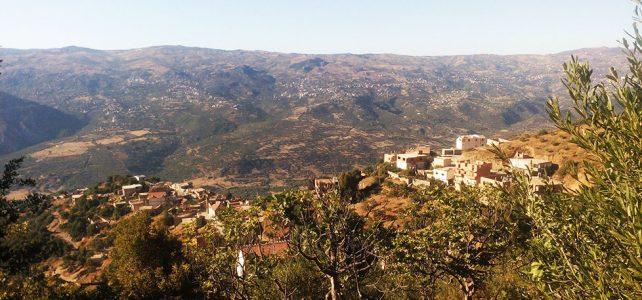 Vieilles histoires de Kabylie