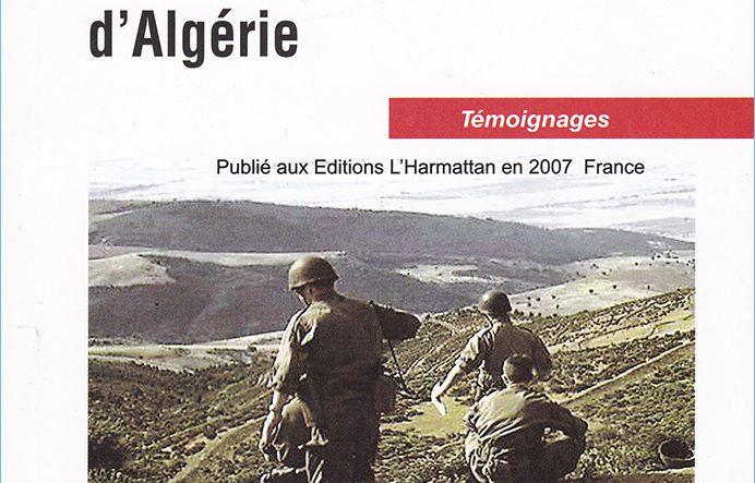 Histoire d'un berger de Kabylie pendant la guerre d'Algérie